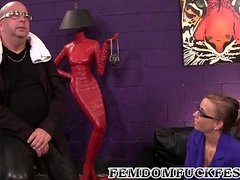 Unemployed at one's convenience Rockstar Gets Drilled By Titillating Superfan!