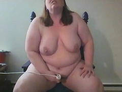 22 yr old bbw sitting on preside having an orgasm of say no to galumph - www.bbwcamsnow.com