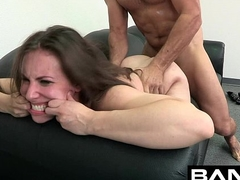 Casey Calvert acquires ostensible added to used in exlusive BANG! rigidity