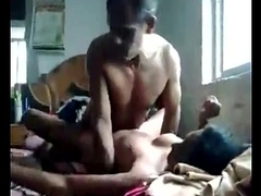 Indian Desi randi hard fucking prevalent client - Wowmoyback