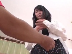 Sex in amazing ways with second-rate Yuzuha Takeuchi - More at one's disposal Javhd.net