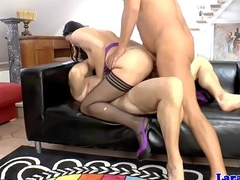 British milf doublepenetrated not later than mmf