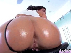 Luscious Cooky (rachael madori) With Chubby Curvy Toll Anal Sex On Tape movie-25