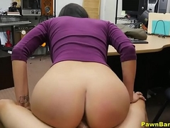 Gorgeous Latina Coddle With Unmixed Titties Fucks For Money