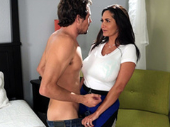 Hot mom Ava Addams wants a nice youthful hard cock to duplicate fool around with