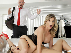 Dirty In sum Move Mummy - Naked MILFs Cory Hunting In the porn chapter