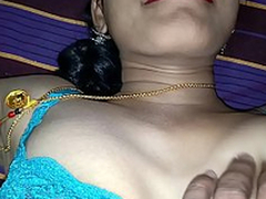 Wife mating with Hindi audio