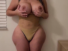 Getting seduced off out of one's mind my girlfriend's slutty thick MILF XXX mom